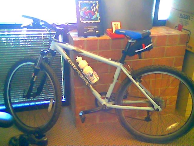 BikeAtWork