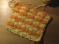 Angry Granny Square