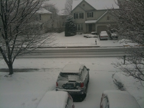Feb 05 2010 16h00